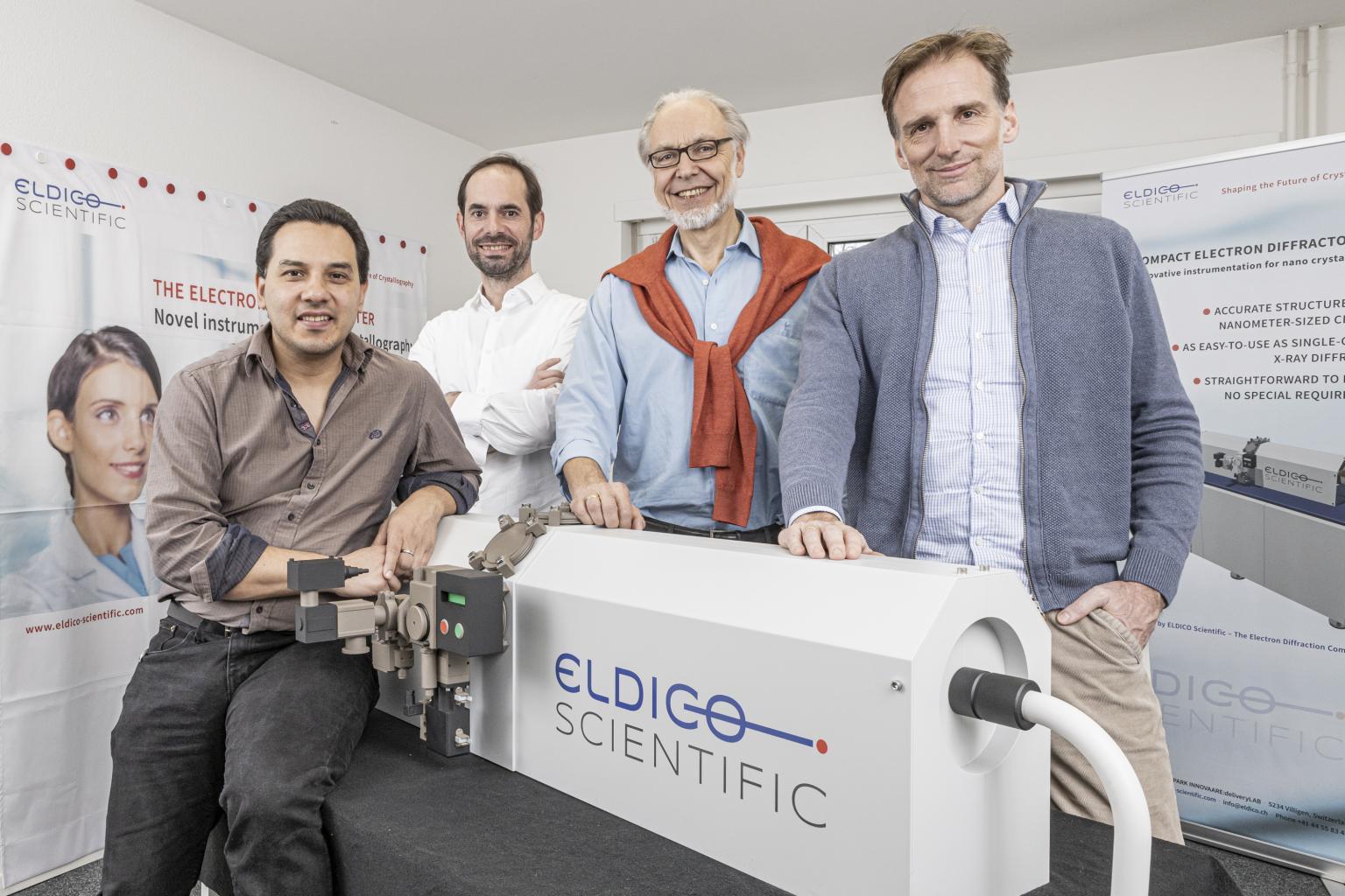 Eldico Team-3